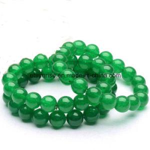Semi Precious Stone Fashion Crystal Aventurinebeaded Gemstone Jewelry Bracelet pictures & photos