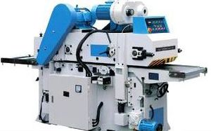 Double Side Industrial Wood Thickness Planer for Woodworking pictures & photos