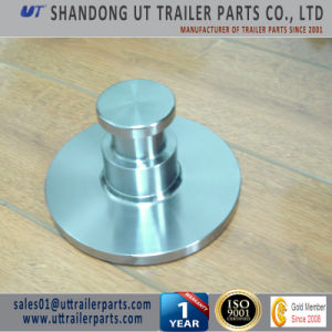 """3.5""""/ 90mm Welded King Pin for Semi Trailer, Trailer and Truck pictures & photos"""