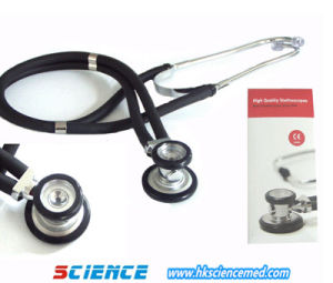 Sprague Rappaport Stethoscope with Protective Ring pictures & photos