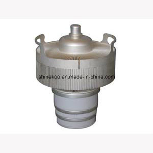 High Frequency Metal Ceramic RF Power Tetrode (4CX10000D) pictures & photos