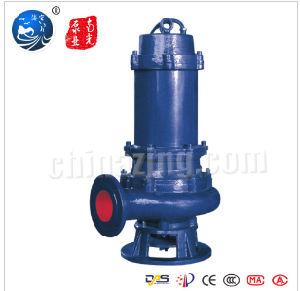 JWWQ, JPWQ Series Auto-Homogenizing Sewage Pump