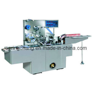 Transparent Membrane Computer Automatic Packaging Machine (GBZ-130A) pictures & photos