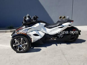 High Quality Spyder RS-S Se5 Trike pictures & photos
