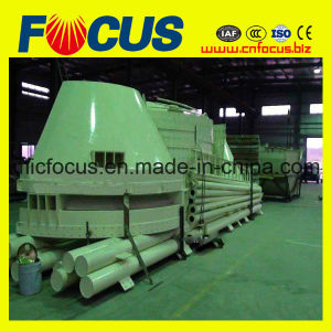 Good Sealing Performance 50t 100t 150t 200t 300ton Cement Silo for Concrete Mix Plant pictures & photos