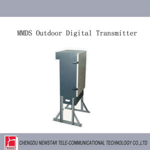 MMDS Outdoor Digital Transmitter SDC-TYE26