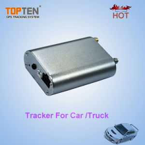 GPS Vehicle Tracker, Tk108 with Microphone, Two Way Talking (WL) pictures & photos