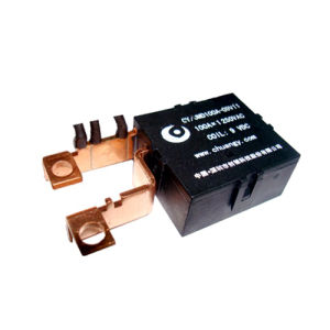 Latching Relay 100A, Small Contact Resistance Fo Renergy Meter pictures & photos