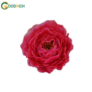 Silk Flower Head in Various Designs pictures & photos