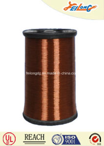 ISO9001 Certificated Round Enamelled Aluminum Wire