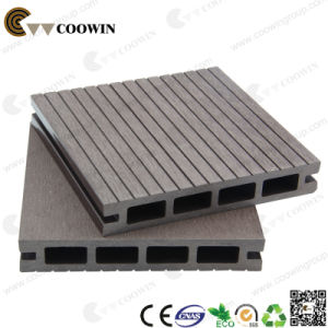 WPC Decking Wood Plastic Composite Decking pictures & photos