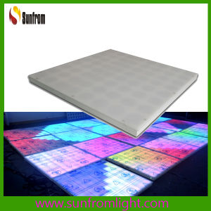 LED Digital Colorful LED Dance Floor (SF-LD05) pictures & photos