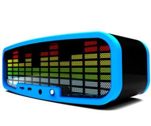 Original Design Dynamic Spectrum Bluetooth Speakers