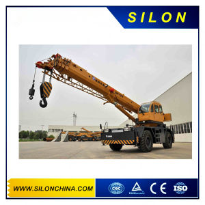 Qry25 Xjcm Brand Rough Terrain Crane with Lowest Price pictures & photos