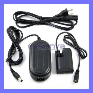 Customized Digital Camera Charger DSLR for Nikon AC Adapter (SL-276) pictures & photos
