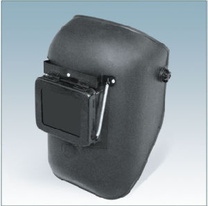 PP Full Face Safety Welding Mask A035 pictures & photos