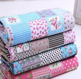 Hot Sale 100% Cotton Printed Fabric