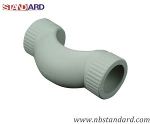 PPR Fitting for PPR Pipe/Elbow/Blending/Bridge/Long Bend/Fitting