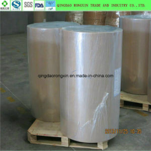 Double Sides PE Coated Paper for Donuts Dessert Packaging pictures & photos