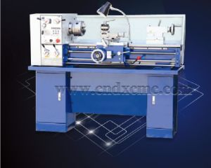 Cq6232A Hot Sale Universal Small Table Lathe (CQ6232A) pictures & photos