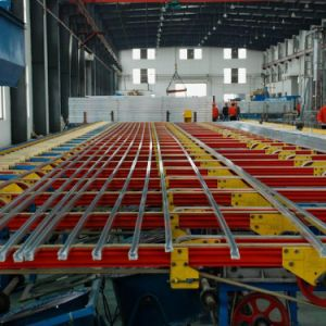 Automatic Handling System/ Cooling Table