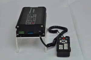 Electronic Siren Series for Car Alarm (CJB-100RD-A) pictures & photos