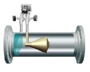 Types of V Cone Flow Sensor, V Type Flow Meter pictures & photos