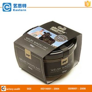 Customized Food Paper Packaging Sleeve