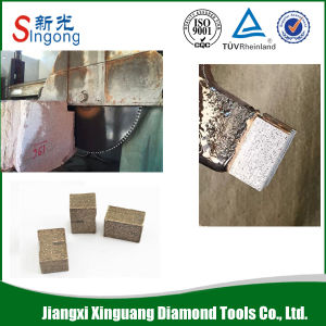 Diamond Segments for India Hard Granite Stone pictures & photos