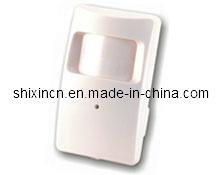 Miniature CCTV Camera with Pinhole Lens (SX-2055AD-2) pictures & photos