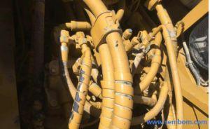 Original Used Caterpillar Crawler Excavator 320 pictures & photos