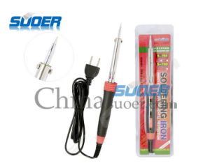 Suoer 50W High Temperature Soldering Iron (S-750) pictures & photos
