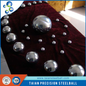 "High Carbon Steel Ball 1/2"" in Lowest Price pictures & photos"