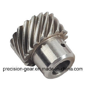 Steel Spiral Bevel Right Angle pictures & photos