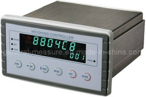 Weighing Controller Indicator (GM8804C-8)