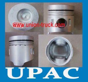Truck Diesel Engine Parts Isuzu 4jk 4jk1 Piston 95.4mm