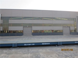Low Cost Easy Installation Warehouse /Workshop Structure Steel pictures & photos