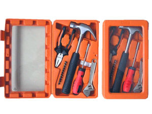 15PCS Promotional Tool Kit in Blowing Case (FY1015B) pictures & photos