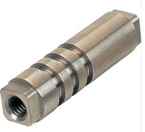 Ome CNC Machining Parts-CNC Precision Turned Part-CNC Machining Parts Ra3.2 pictures & photos