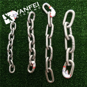 Stainless Steel Chain AISI304 AISI316 pictures & photos