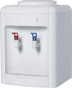 Mini Electric Cooling Desktop Water Dispenser (XJM-36T) pictures & photos
