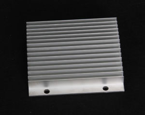 Aluminum Elecronic Customize Heat Sink pictures & photos