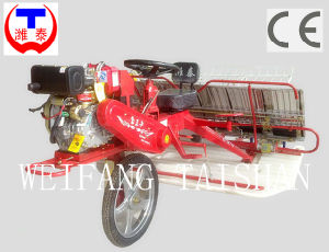 Weitai Ringding Type Rice Transplanter 2z-6300b with Low Price pictures & photos