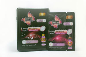Lifting-Mask with Biogold Face and Neck Mask pictures & photos
