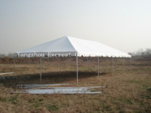 20X40ft White PVC Frame Tent with Good Quality pictures & photos