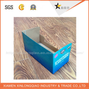 High Quality Cheap Toy Paper Box for Display pictures & photos