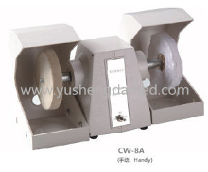 Cr Lens Polishing Machine Auto PC Lens Polisher Optician Instrument pictures & photos