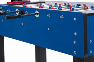 140cm Foosball Table/55 Inches Professional Table Foosball pictures & photos