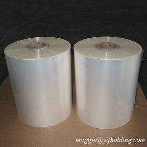 POF Shrink Film with High Clarity, Shrinkable Polyolefin Film pictures & photos