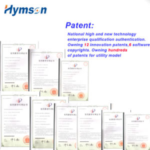 Hymson Expert of CNC Fiber Metal Laser Cutting Machine pictures & photos